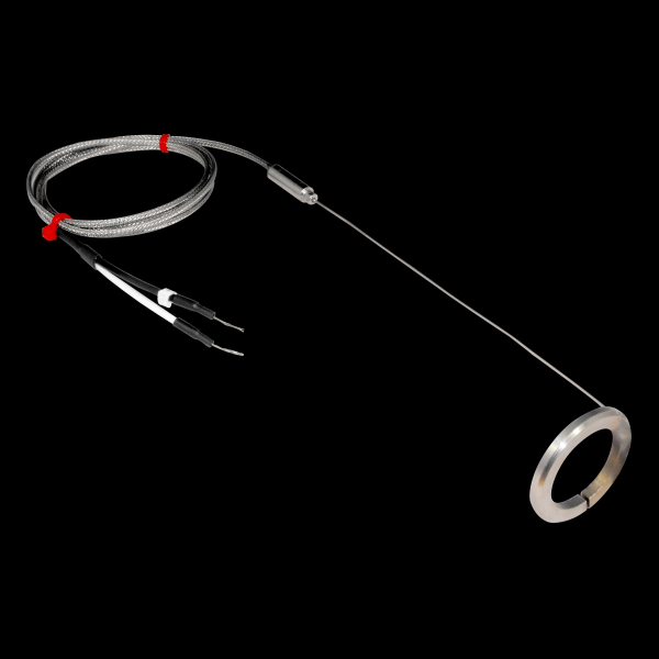 Thermocouple - Minerally Insulated