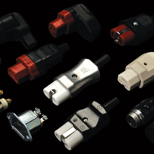 Gary Duncan Plugs, Sockets and Accessories