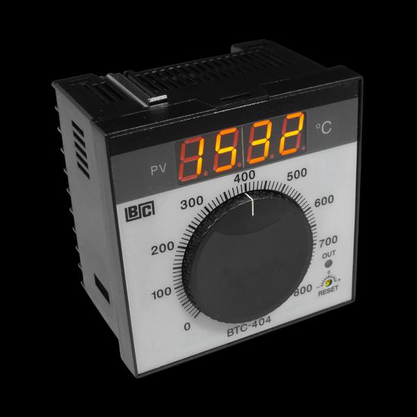 BTC Temperature Controller